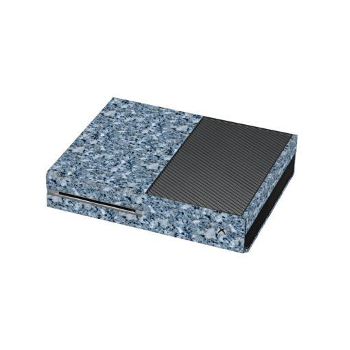 Blue Marble Xbox One Skin
